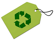Sustainability (Waste & Recycling)