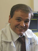 North Shore Private Hospital specialist ANTHONY GILL