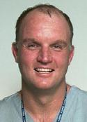 North Shore Private Hospital specialist DARREN PATERSON