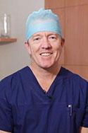 North Shore Private Hospital specialist DAVID PARKER