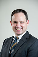 North Shore Private Hospital specialist JAMES ROHRSHEIM