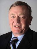 North Shore Private Hospital specialist JOHN PERCY