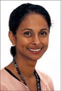 North Shore Private Hospital specialist KESHANI DE SILVA