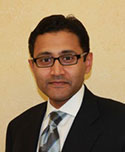 North Shore Private Hospital specialist KRIS RASIAH