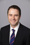 North Shore Private Hospital specialist LEWIS HOLFORD