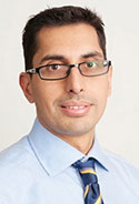 North Shore Private Hospital specialist OMAR AHMAD