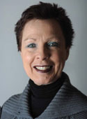 North Shore Private Hospital specialist ROSEMARY PRITCHARD-DAVIES