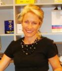 North Shore Private Hospital specialist SALLY BARON-HAY
