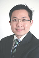 North Shore Private Hospital specialist TACK SHIN LEE